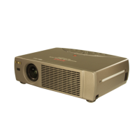 LC-XNB5M LCD Projector