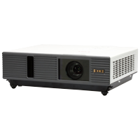 LC-XNP4000 LCD Projector