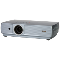 LC-XS25 LCD Projector