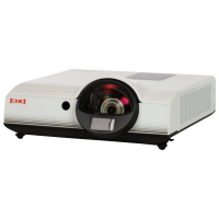 LC-XSP2600 LCD Projector