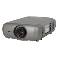 LC-XT5A LCD Projector