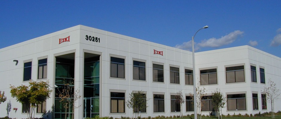 EIKI USA Head Office